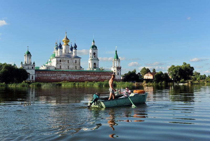 трамп экскурсии по россии флек неудачник, против