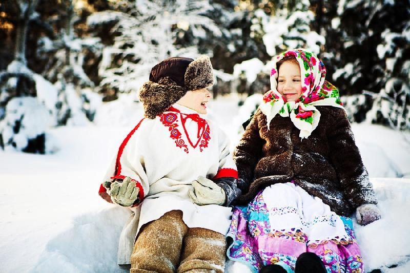 Незабываемые туры на новый год по россии